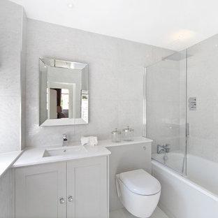 Chelsea Full Apartment Refurbishment - Pont Street