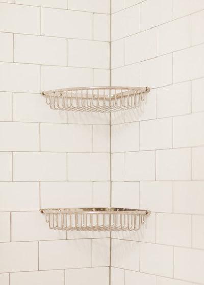 Modern Bathroom by Wellbuilt Company