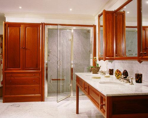 Ensuite dressing room home design ideas renovations photos for Ensuite dressing room ideas