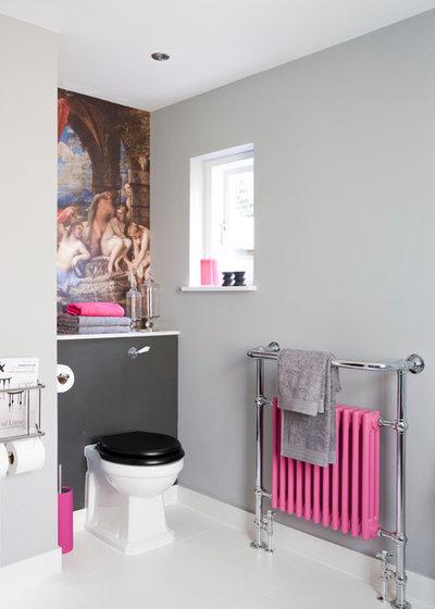 Badezimmer Türkis Streichen: Wohnen mit farben trendfarbe quot ...