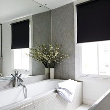 Traditional Bathroom by MPD London