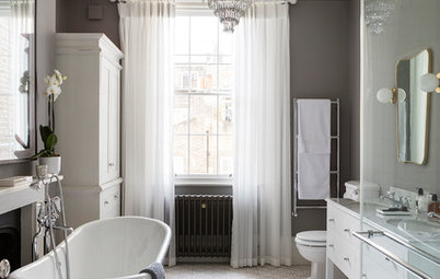 Heritage Touch: 6 Ways to Add Victorian Style to Your Bathroom