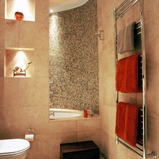 Contemporary Bathroom by STEPHEN FLETCHER ARCHITECTS