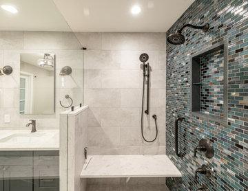 Cherry Street Bathroom