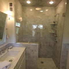 Pedigo design lexington ky us 40508 for Bathroom remodel lexington ky