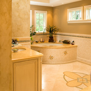Chevy Chase House Remodel and Indoor Exercise Pool Additionon