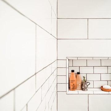 Chic Adventurers Bathrooms & Bedroom