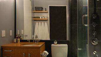 Chicago Bathroom Renovation