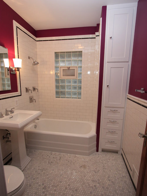 Bungalow Bathroom Photos. Best Bungalow Bathroom Design Ideas   Remodel Pictures   Houzz