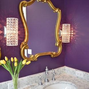 Ispirazione per una stanza da bagno vittoriana