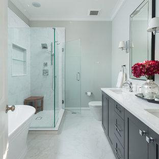 Chicago Master Bath Remodel