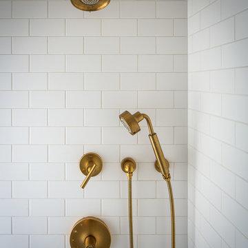 Children's Shower