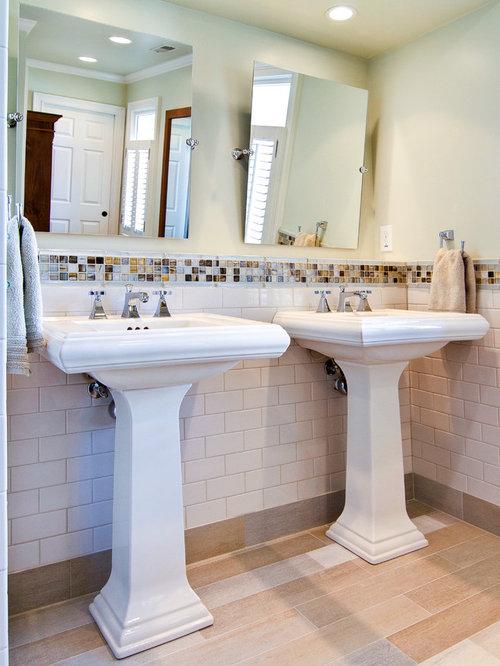 Bathroom Accent Tile Home Design Ideas Pictures Remodel