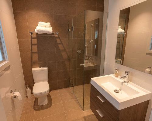 Modern sydney bathroom design ideas renovations photos for Bathroom designs sydney