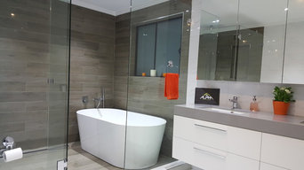 Chipping Norton - Bathroom