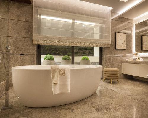 bathroom design ideas renovations photos houzz - Houzz Bathroom Designs