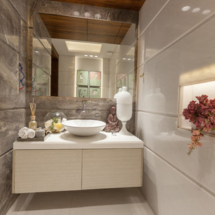 Stunning Salle De Bain Decoration Indienne Pictures - House Design ...