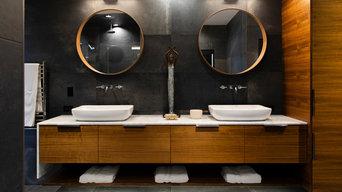 Christensen Master Bath