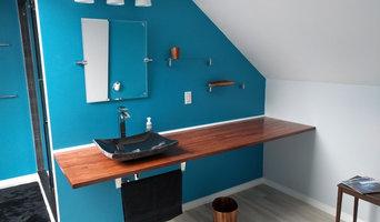 Christman Master Bathroom