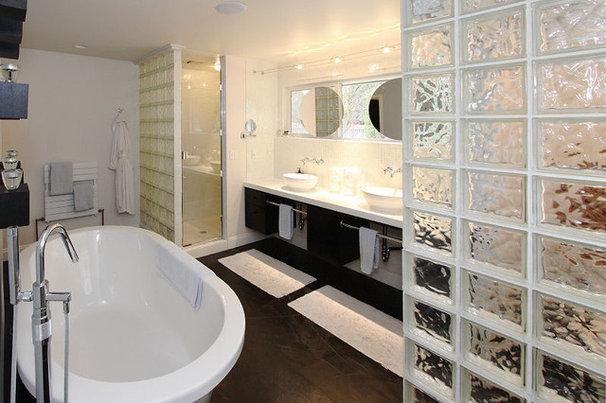 Modern Bathroom Christy Branson
