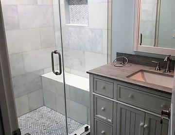 Churchill Bathroom