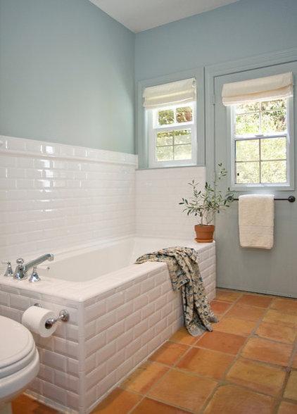 Traditional Bathroom by Ciatti Design, Allied ASID