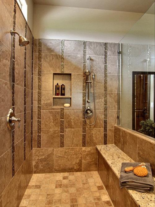 Dual Shower Head | Houzz