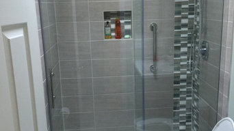 Cincinnati Bathroom Remodels