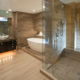 Wonderful EmailSave. Cincinnati Condo Renovation   Master Bathroom