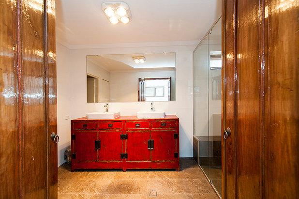 Contemporary Bathroom by Attic Salt