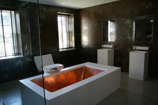Bathrooms top bathroom design trends for 2015 for Bathroom decor trends 2015