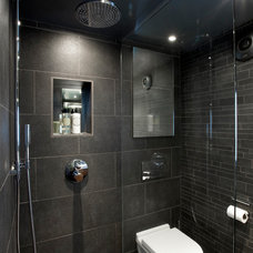 Contemporary Bathroom by Chantel Elshout Design Consultancy
