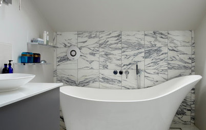 10 Ways to Maximise the Space In Your Teeny Tiny Bathroom