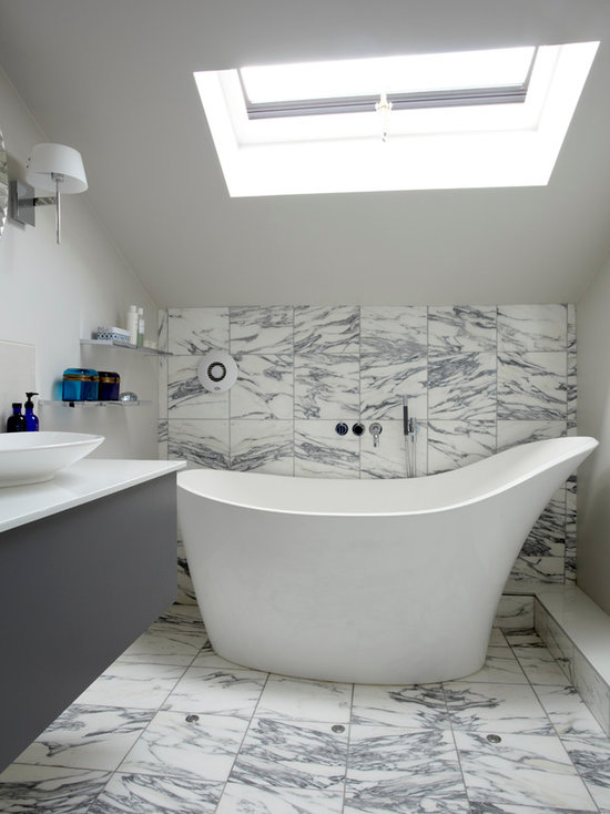 Bathroom Designs Without Bathtub bathroom without tub | houzz