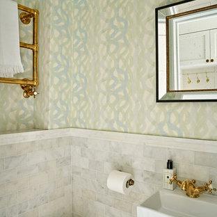 Ideas para cuartos de baño   Fotos de cuartos de baño clásicos