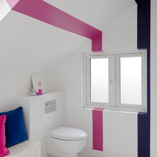 Clapham luxe refurbishment