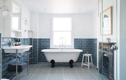 11 Classically Beautiful Bathrooms