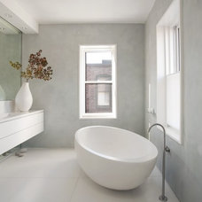 Contemporary Bathroom by Stern McCafferty