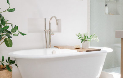 Bathroom of the Week: Serene, Light-Filled Retreat
