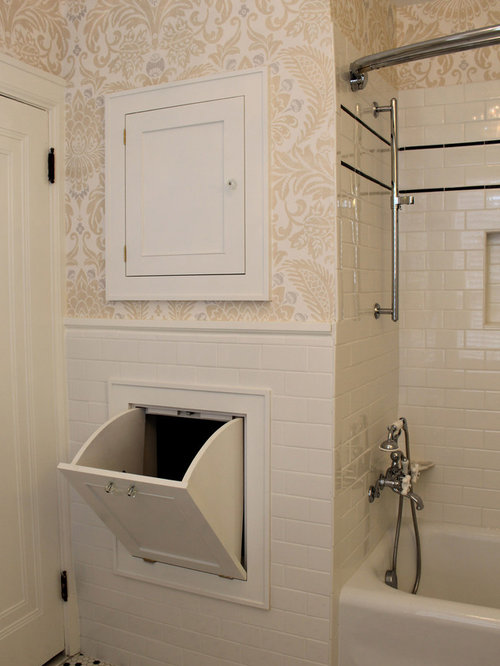 Laundry Chute Door | Houzz