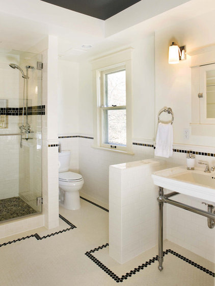 Traditional Bathroom by Classic Homeworks