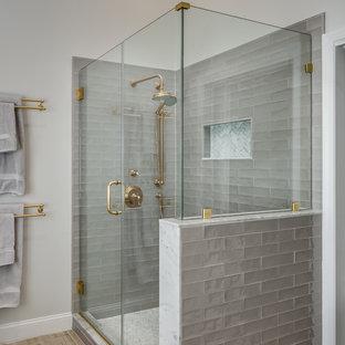 Classic Bathroom in Chantilly, VA