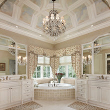 Bathroom Curtains And Blinds