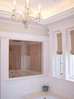 stylist and luxury bathroom vanities and tops.  https st hzcdn com fimgs d1c180a400eae6a9 7721 w240 h320 b0 p0 traditional bathroom jpg Classic Informality Traditional Bathroom New York by