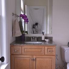 Contemporary Bathroom by Classic Kitchen & Bath