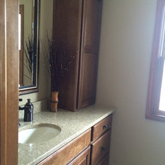 Bathroom Remodeling Janesville Wi theresa braun / marling homeworks - janesville, wi, us 53545