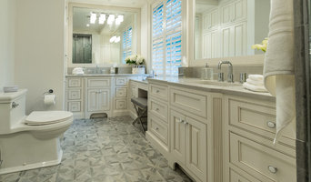 Classic Master Bath Renovation