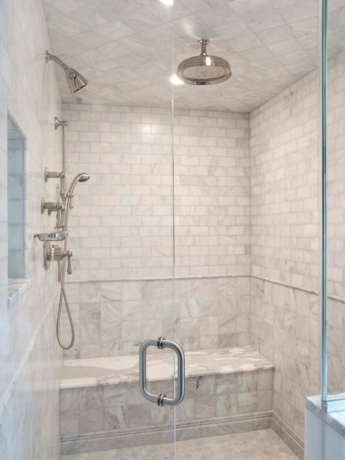 Bathroom Tile Trowel : Marble tile pattern home design ideas pictures remodel