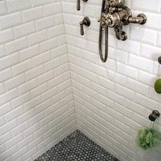Traditional Bathroom by Mahogany Builders