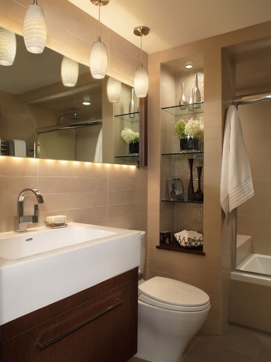 Bathroom Lighting Houzz low voltage bathroom lighting | houzz